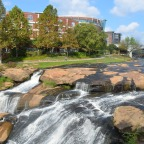 "Greenville, SC ""A Footprint within a Little Slice of Heaven"""