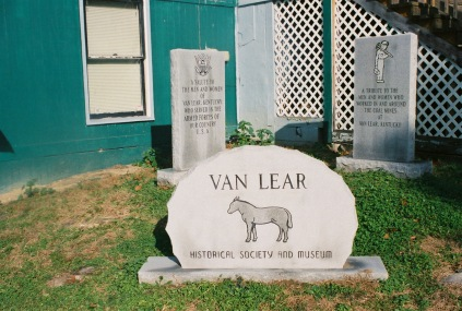 van-lear-memorial